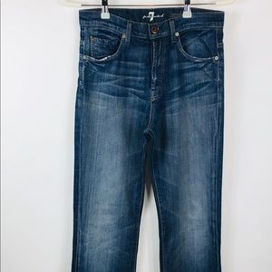 7 For All Mankind Jared Jeans